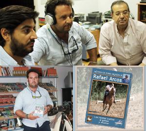 Grupo Lettera y Rafael Arcos, juntos en el nuevo proyecto para los aficionados a la Doma Vaquera