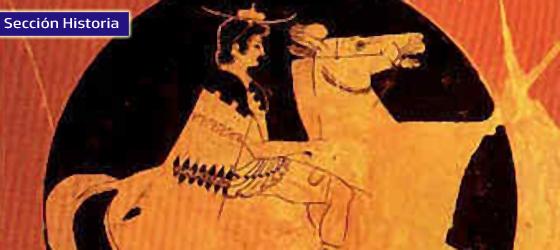 Lee más sobre el artículo Grecia y Jenofonte, los Juegos Olímpicos de la Antigüedad