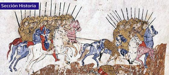 Lee más sobre el artículo Los caballeros de Adrianópolis: la caída del Imperio Romano