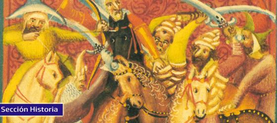 Lee más sobre el artículo Descubrimos la herencia de caballos y atalajes en la Península Ibérica