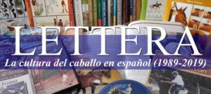 Vídeo-Biblioteca Lettera a disposición de los aficionados para visitar y consultar