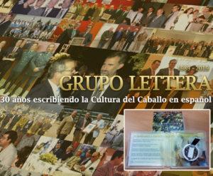 Lettera publica su historia en soporte digital