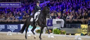 Scholtens y Desperado dan un gran espectáculo en Mechelen