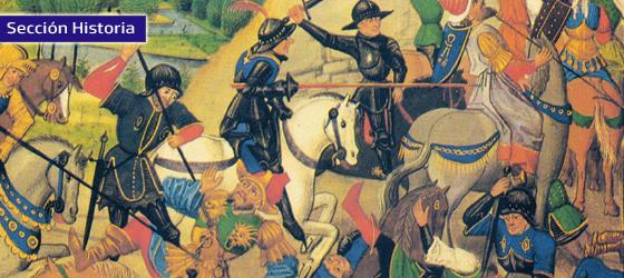 Lee más sobre el artículo El caballo de guerra, un gran botín para los vencedores