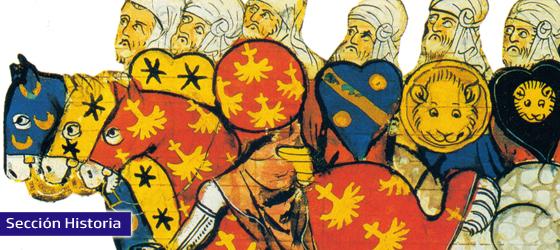 Lee más sobre el artículo Los arneses en la Edad Media