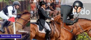 Lee más sobre el artículo España estará en los JJ.OO. de Tokyo con las tres disciplinas olímpicas
