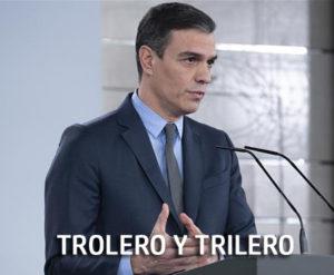 Los empresarios de bien, abandonados por el presidente Pedro Sánchez