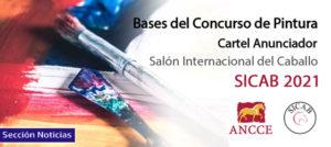 Lee más sobre el artículo Abierto el concurso de pintura del cartel anunciador de SICAB 2021