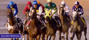 El VAR llega a las carreras de caballos