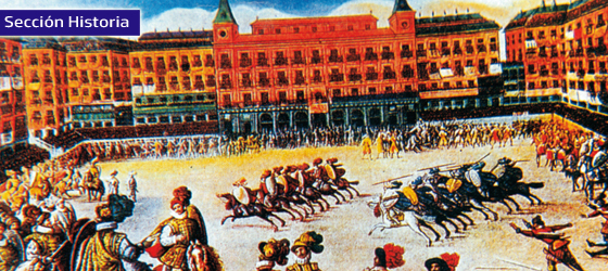 Lee más sobre el artículo Los primeros torneos a caballo y las órdenes de caballería