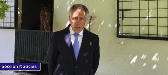Tomás Membrado, hacia la presidencia de la Federación Andaluza de Hípica