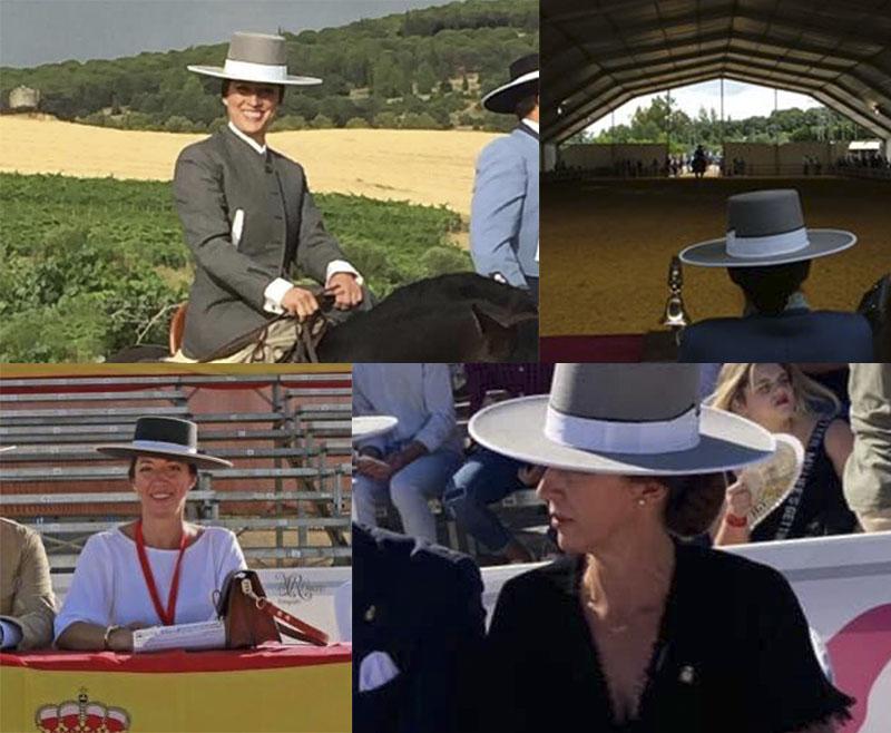 Lee más sobre el artículo La Doma Vaquera de la FAH en manos de María Ductor