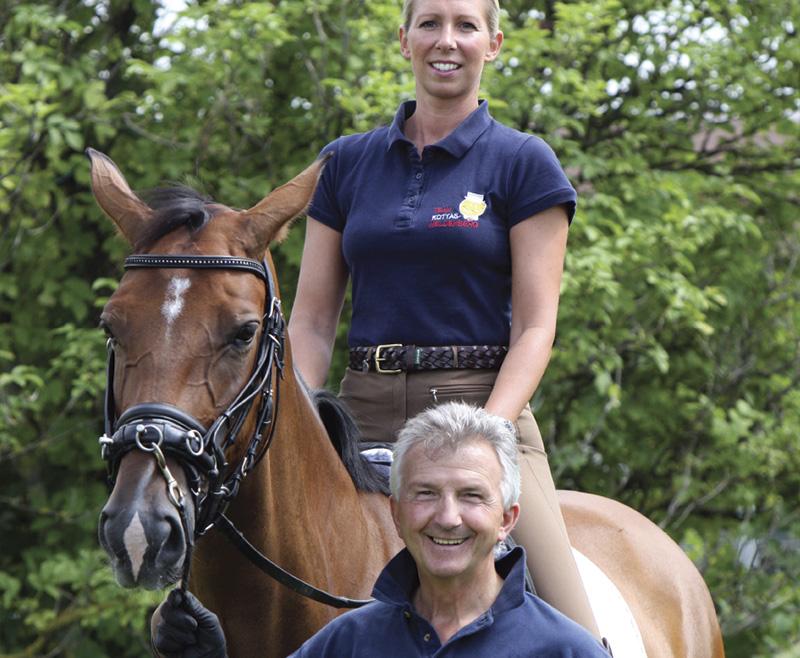 Lee más sobre el artículo Para domar un caballo debes saber cómo piensa