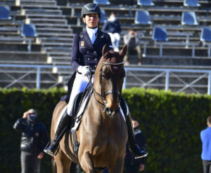 Beatriz Ferrer-Salat arrasó en el Polo de Barcelona