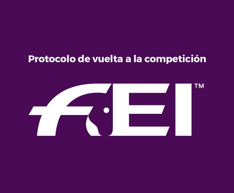 Últimas actualizaciones FEI sobre EHV-1