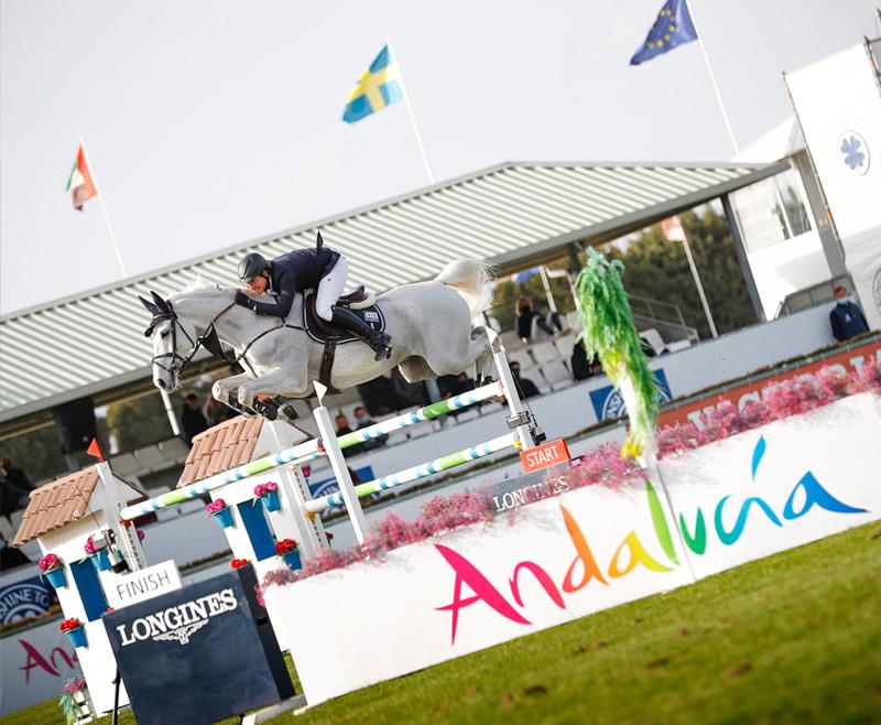 Michael G. Duffy se hizo con el Gran Premio de Andalucía en el Sunshine Tour