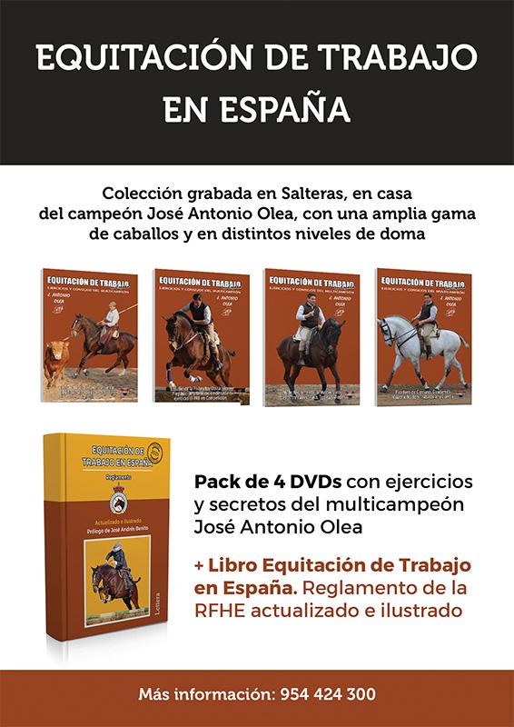 Colección Equitación de Trabajo