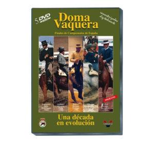 Doma Vaquera. Una década en evolución