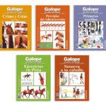 Pack de 5 guías prácticas
