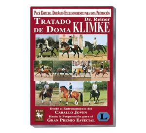 Tratado de Doma de R. Klimke