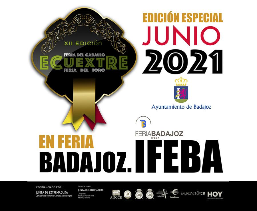 Por qué tienes que ir a Badajoz del 3 al 20 de junio