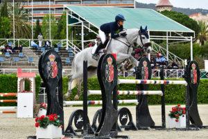 Más de 250 caballos en el CSN 2* del Real Club de Polo en Barcelona