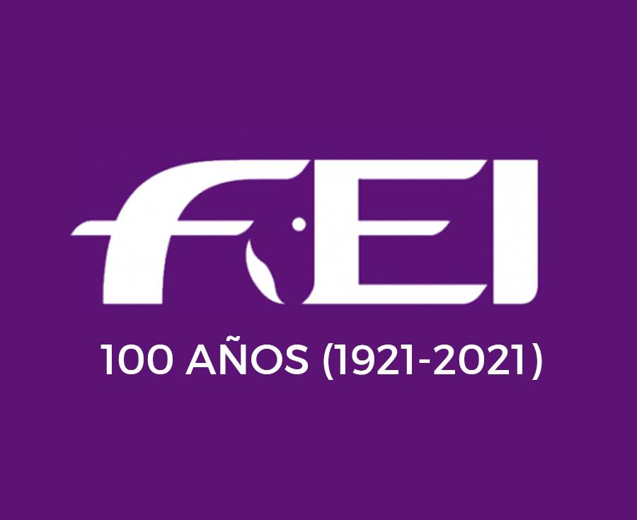 Las celebraciones de los 100 años de la FEI destacan la inclusión en el deporte ecuestre
