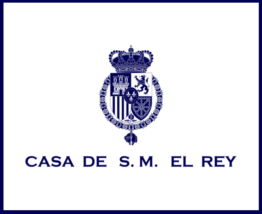 El Rey Felipe VI concede el título de 'Real' a ANCCE