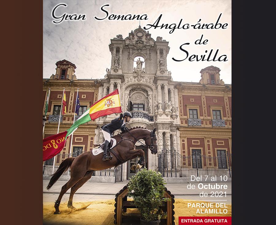 La Gran Semana Anglo-árabe: en Sevilla del 7 al 10 de octubre