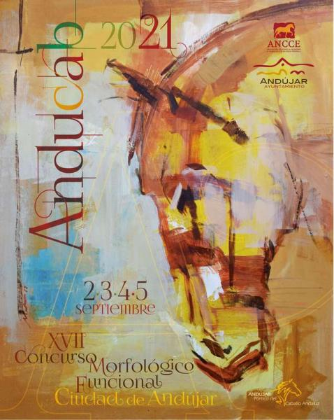 Cartel Anducab 21