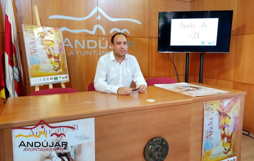 Presentación Anducab