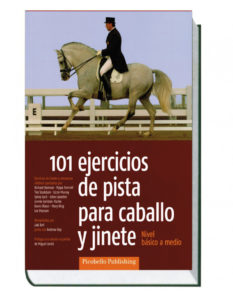 101 EJERCICIOS PARA CABALLO Y JINETE